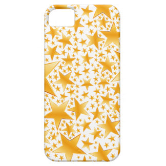 A Massive Amount of Gold Stars iPhone SE/5/5s Case