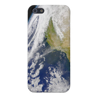A massive low pressure system cover for iPhone SE/5/5s