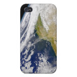 A massive low pressure system iPhone 4/4S covers