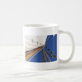 A Mast Of Perspective Coffee Mug