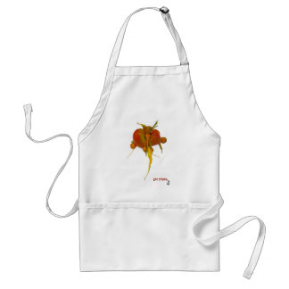 a mater gang adult apron
