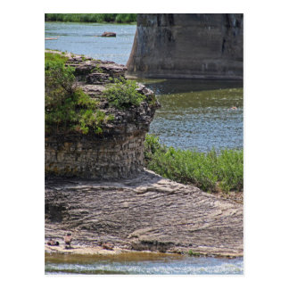A Maumee Tapestry Postcard