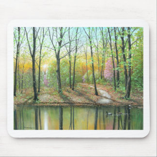 A May Sunrise.jpg Mouse Pad