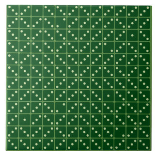 A Maze in Dice - Grass Tile