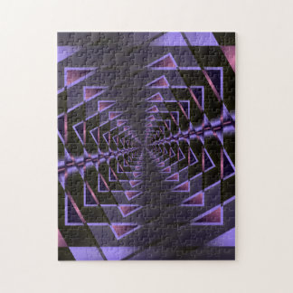 A-maze-ing - Fractal Art Jigsaw Puzzle