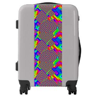 A maze-ing luggage