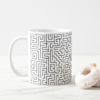 A-Mazing Mug No.1