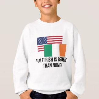 A medias irlandés es mejor que ninguno poleras