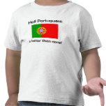 A medias portugués