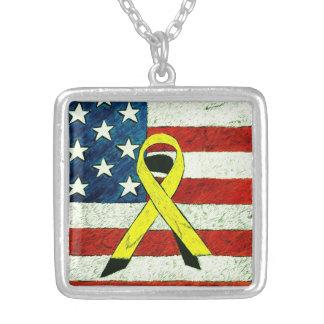 A Memorial Necklace