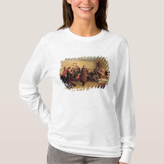 A merchant's evening party T-Shirt