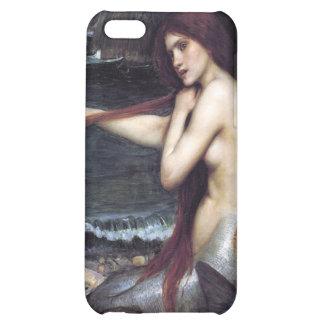 A Mermaid iPhone Case iPhone 5C Cases