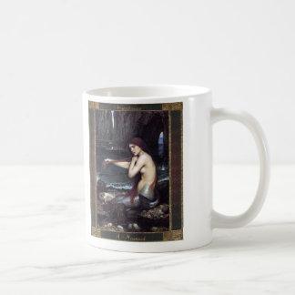 A Mermaid Mugs