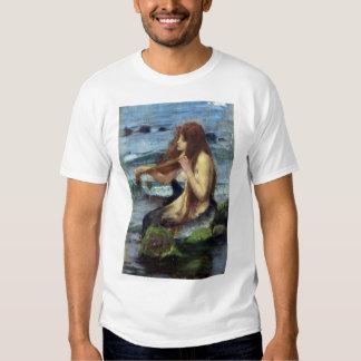 A Mermaid (study) Shirt