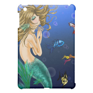 A Mermaid's Prayer iPad Case