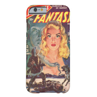 A. Merritt's Fantasy Magazine v01 n02 (1950-02.Pop Barely There iPhone 6 Case