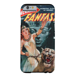 A. Merritt's Fantasy Magazine v01 n03 (1950-04.Pop Barely There iPhone 6 Case