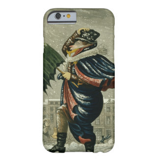 A Merry Christmas and a Happy New Year in London iPhone 6 Case