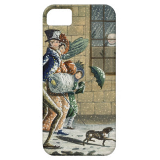 A Merry Christmas and Happy New Year to Ye Victor iPhone 5 Covers