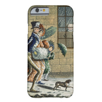 A Merry Christmas and Happy New Year to Ye Victor iPhone 6 Case