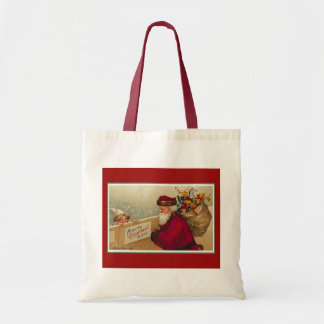 A Merry Christmas to YOU Tote Bags