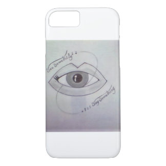 a message reminder iPhone 8/7 case