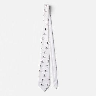 A Messy Kitchen Neck Tie