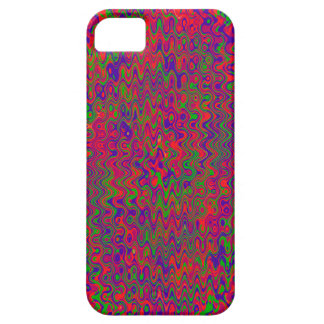 A MICROSECOND COLLISION BETWEEN UNIVERSES iPhone SE/5/5s CASE