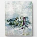 A Midsummer Night's Dream Fairies Plaques