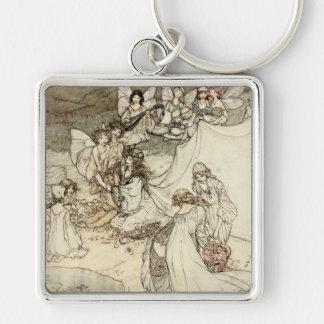 A Midsummer Night's Dream Fairy Key Chain Keychain
