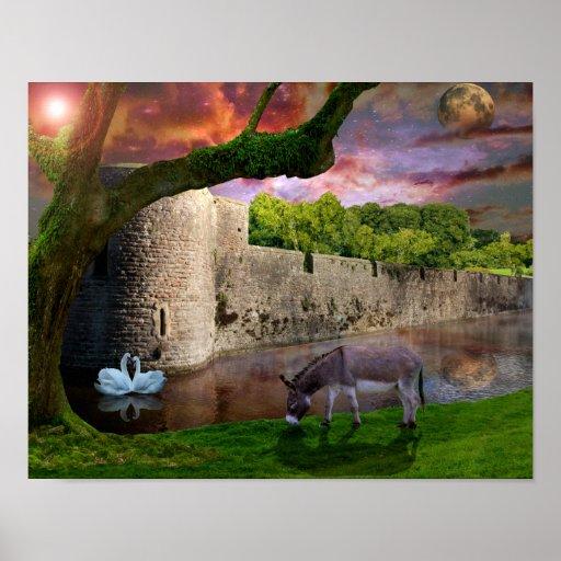 A Midsummer nights Dream Posters