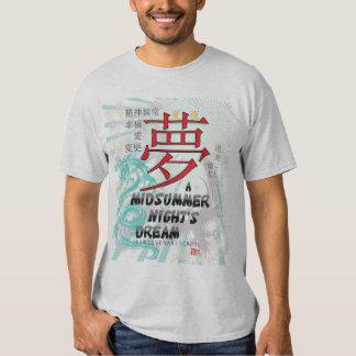 A Midsummer Night's Dream Tee Shirt