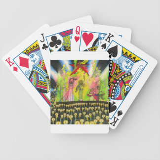 A MIGHTY TREE Page 34 Bicycle Playing Cards