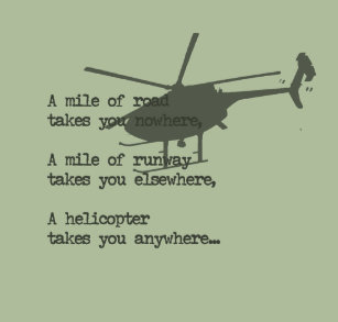 Dark Helicopter Pilot Clothing | Zazzle