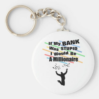 A Millionaire Keychain