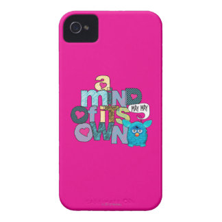 A Mind of its Own 2 - App Case-Mate iPhone 4 Case