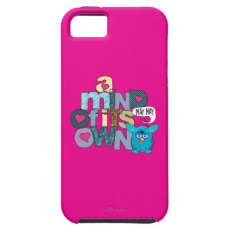 A Mind of its Own 2 - App iPhone 5 Case