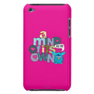 A Mind of its Own 2 - App iPod Touch Cases