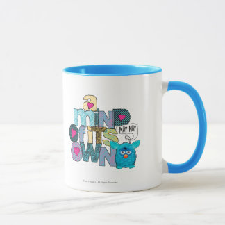 A Mind of its Own 2 - App Mug
