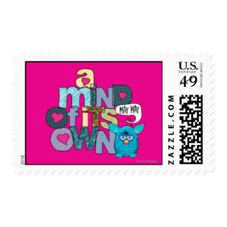 A Mind of its Own 2 - App Stamps