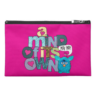 A Mind of its Own 2 - App Travel Accessory Bag