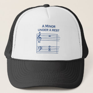A Minor Hat