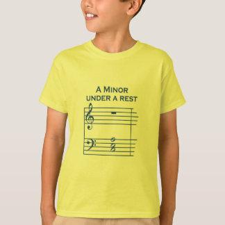 A Minor - Kids n Babies T-Shirt