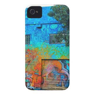 A Mission District Mural II Case-Mate iPhone 4 Case