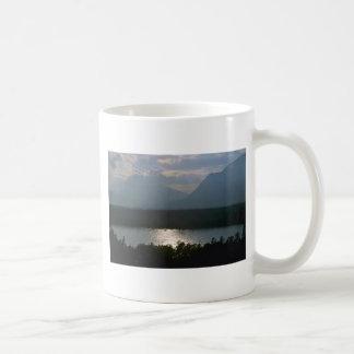 A Misty Morning Mugs