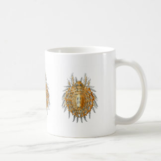 A Mite Coffee Mug