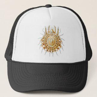 A Mite Trucker Hat