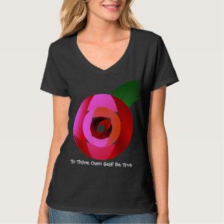 A Modern Rose T-Shirt