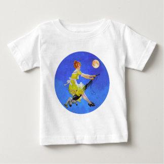 A Modern WItch Baby T-Shirt