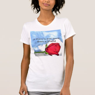 A Mom T-Shirt